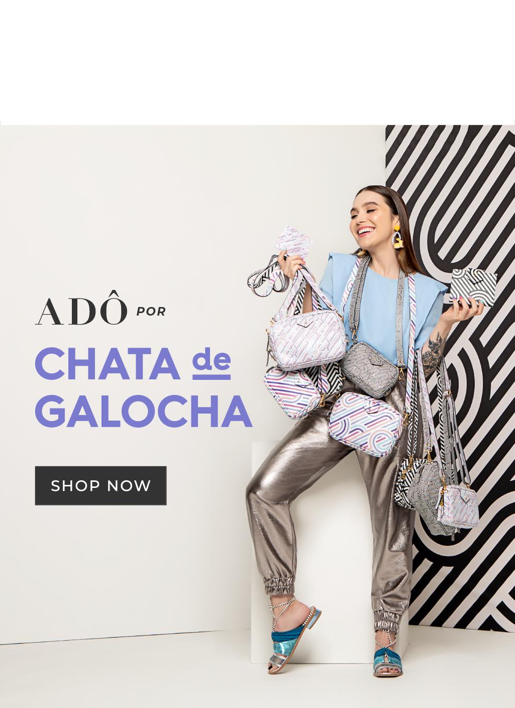 CDG - TODAS